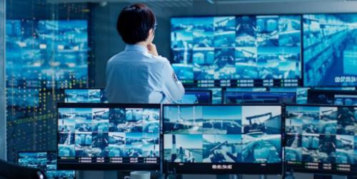 交通调度指挥系统