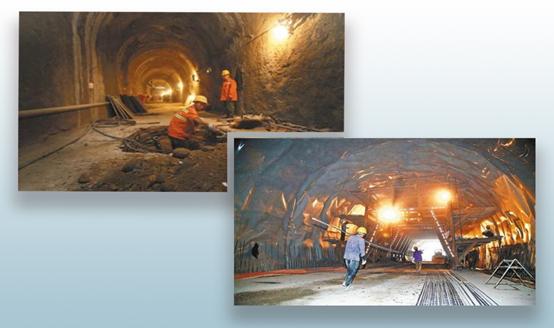 煤矿通信需求