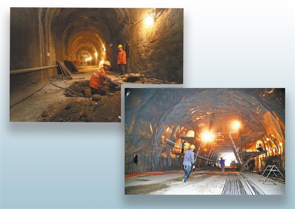 隧道视频监控
